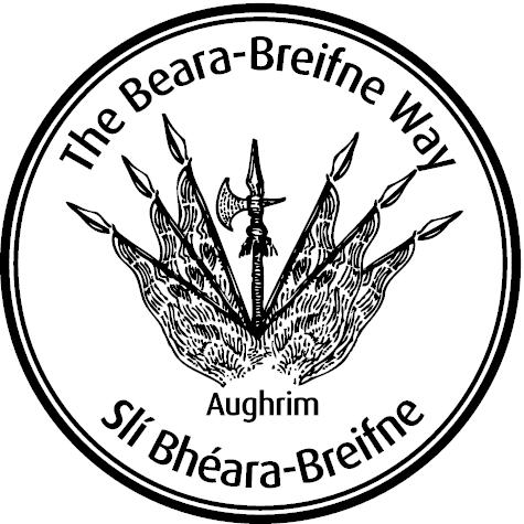 BBW Aughrim Stamp