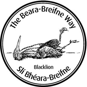 BBW Blacklion Stamp