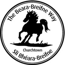BBW Churchtown Stamp