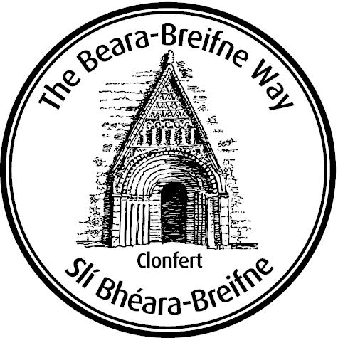 BBW Clonfert Stamp