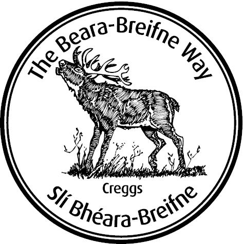 BBW Creggs Stamp