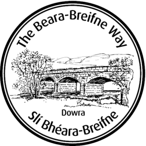 BBW Dowra Stamp