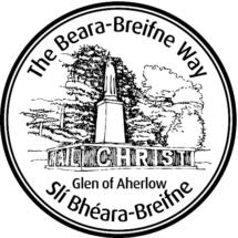 Glen of Aherlow Stamp