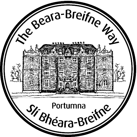 BBW Portumna Stamp