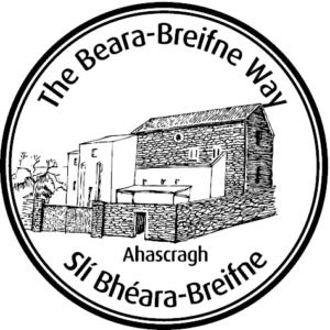 BBW Ahascragh Stamp