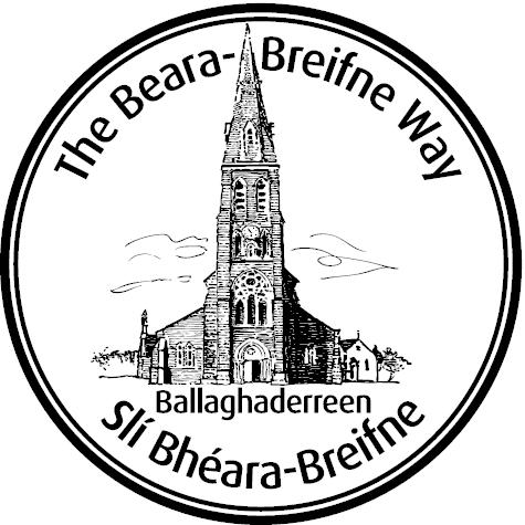 BBW Ballaghderreen Stamp