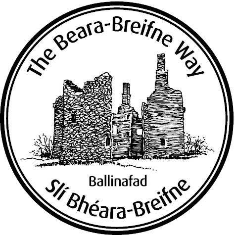 BBW Ballinafad Stamp