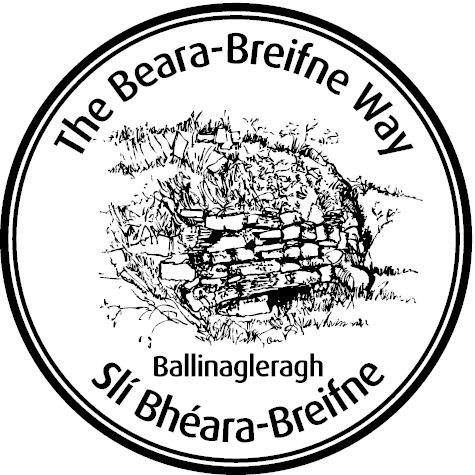 BBW Ballinagleragh Stamp