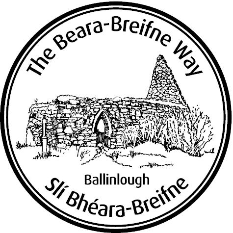 BBW Ballinlough Stamp