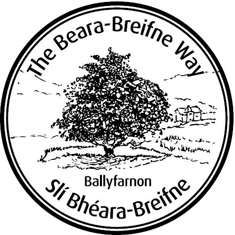 BBW Ballyfarnon Stamp