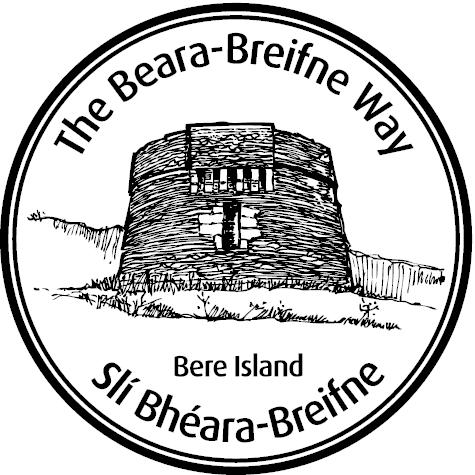 BBW Bere Island Stamp