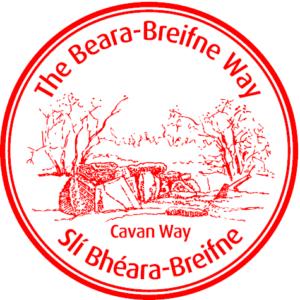 cavan way stamp