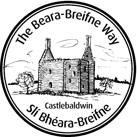 BBW Castlebaldwin Stamp