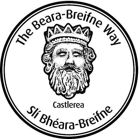 BBW Castlerea Stamp