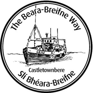 BBW Castletownbere Stamp