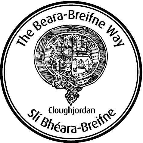 BBW Cloughjordan Stamp