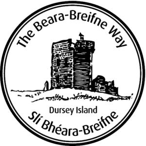 BBW Dursey Island Stamp