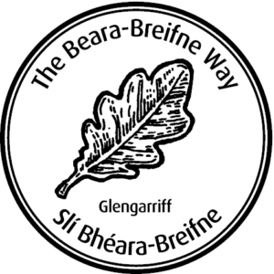 BBW Glengarriff Stamp