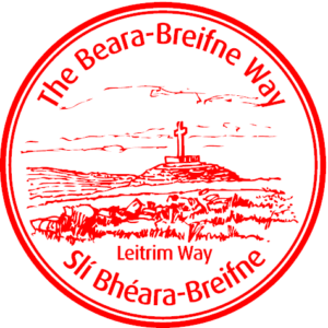 BBW LEITRIM WAY MAIN STAMP RED