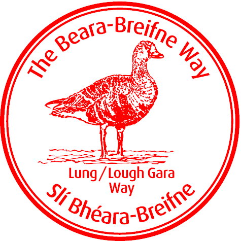 Lung / Lough Gara Way