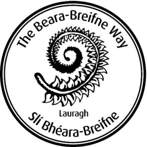 BBW Lauragh Stamp