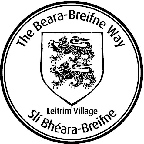 BBW Leitrim Village Stamp