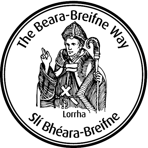 BBW Lorrha Stamp