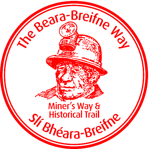 Miner's Way & Historical Trail