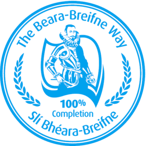 Order Your Beara-Breifne Way Passport