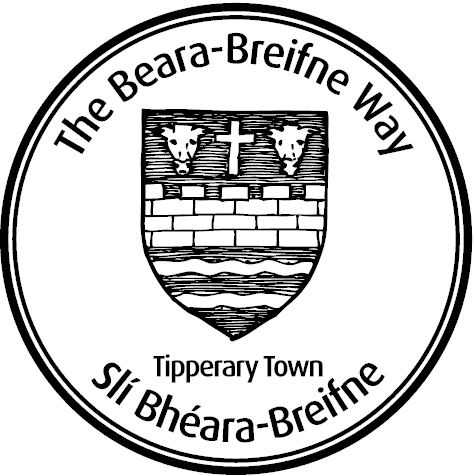 BBW Tipperary Town Stamp