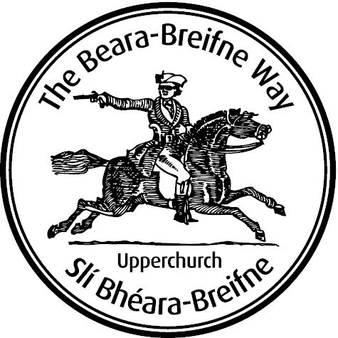 BBW Upperchurch Stamp